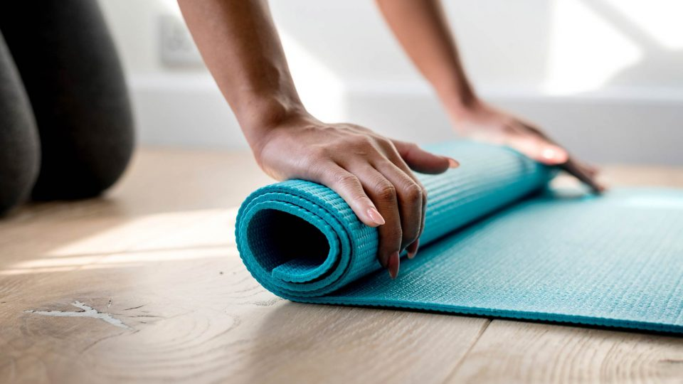 Yoga improves health - My Wellness Hub