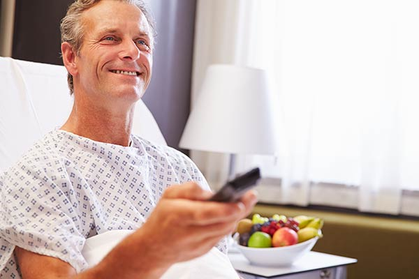 Hospital Wellness videos