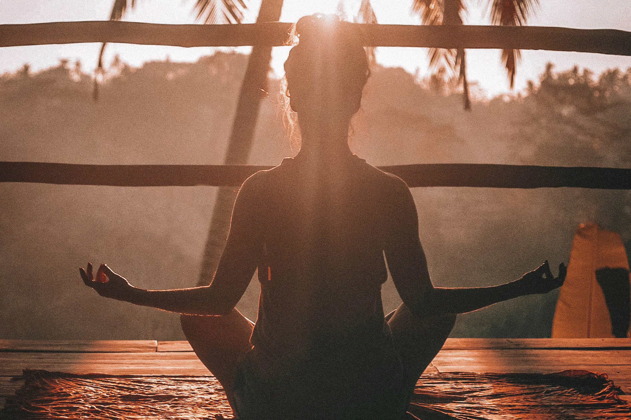 Benefits of meditation - My Wellness Hub